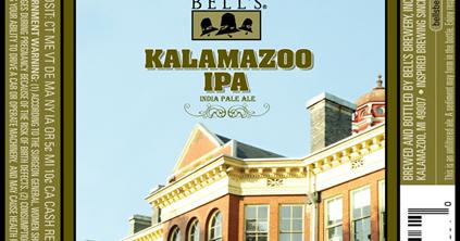 Kalamazoo Cake