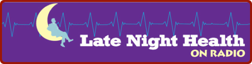 Moshe s New Radio Show  Late Night Health Radio