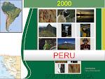 Jižní Amerika (Peru,2000)