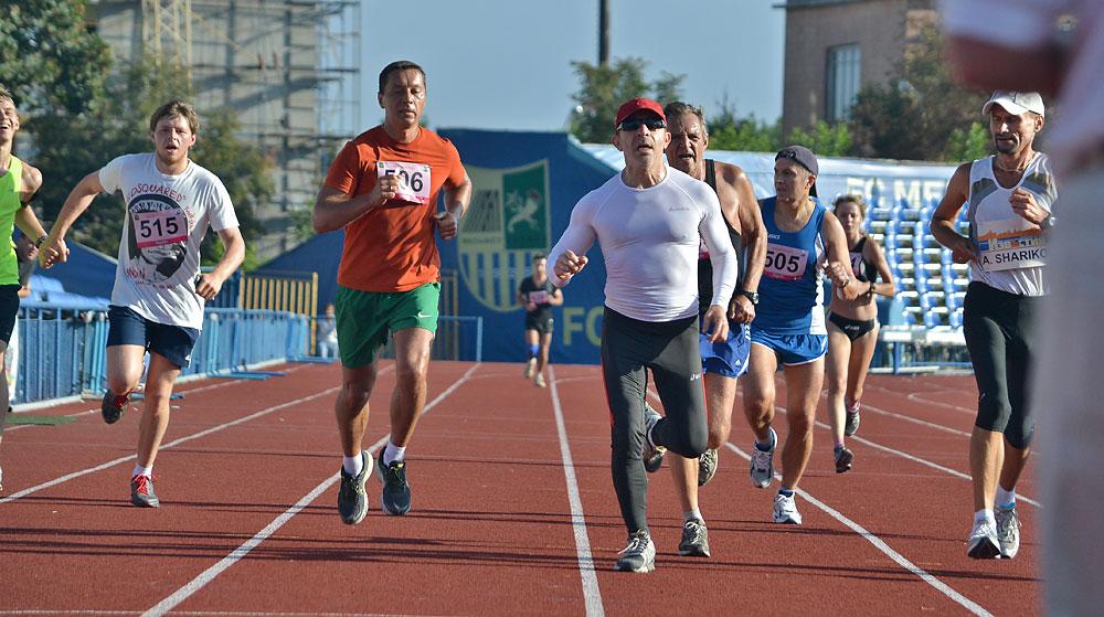 Харьковский марафон 2012 - 77