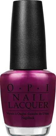 OPI Kiss Me – or Elf!