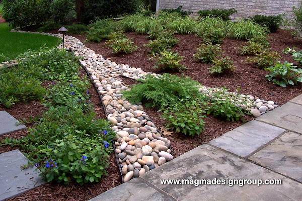Landscape Edging Ideas 3 Landscape Edging Ideas