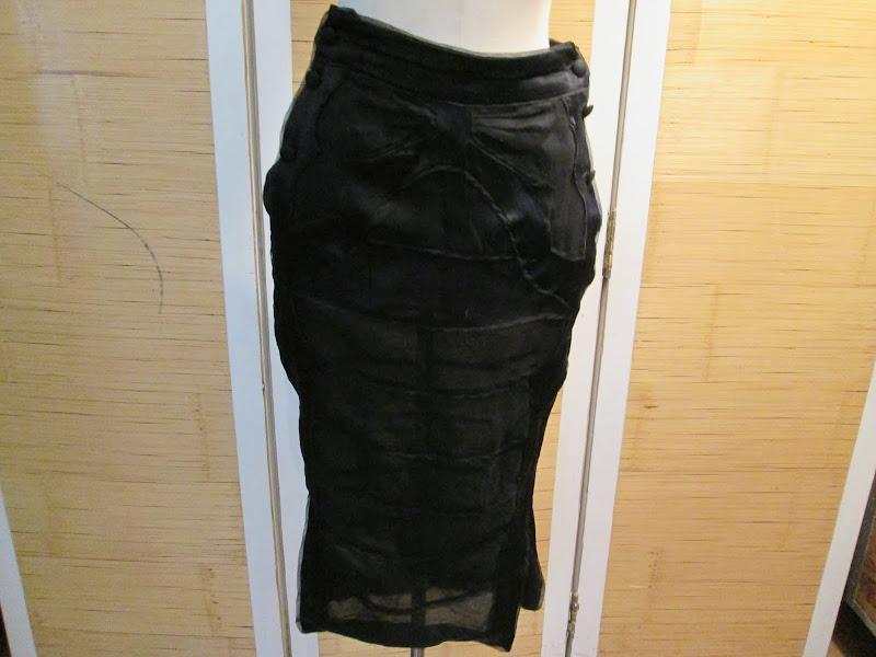 YSL Skirt