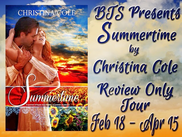 Summertime Review Tour Banner