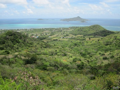 Carriacou_Blick_nach_Osten