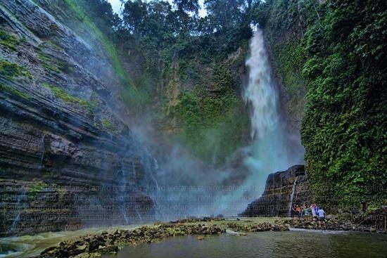 Lake Sebu 2
