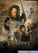 Chúa Tể Những Chiếc Nhẫn 3: Sự Trở Về Của Nhà Vua