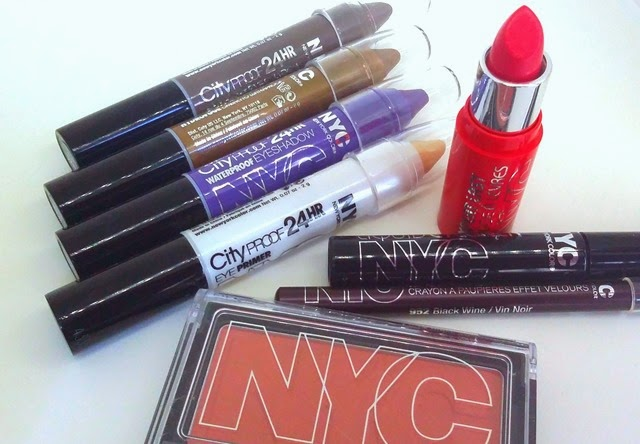 NYC Beauty Pro Demi Lovato Makeup Look Review (10)