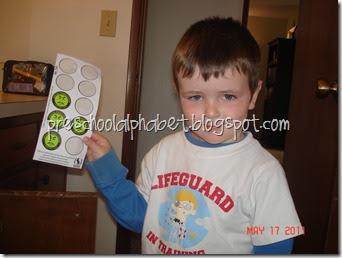 preschool alphabet mr yuk