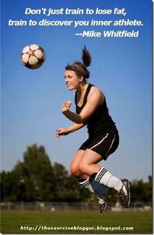 inner athlete