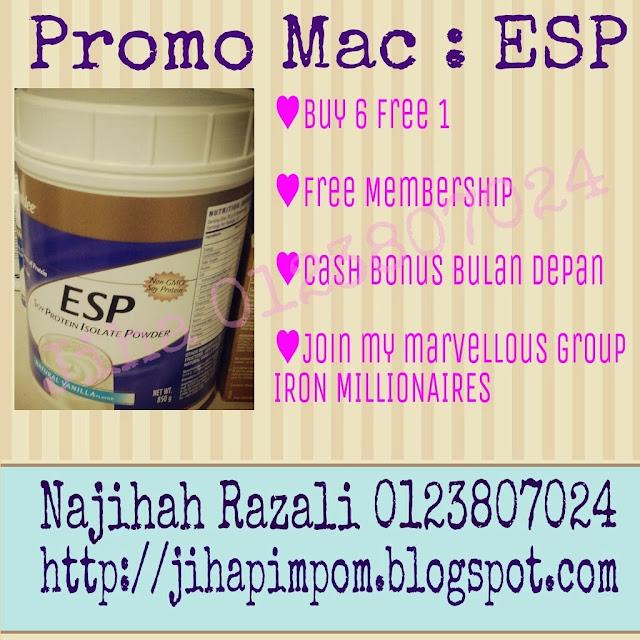 ESP murah