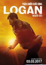 Logan - Trận Chiến Cuối Cùng