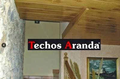 Techos en Murcia