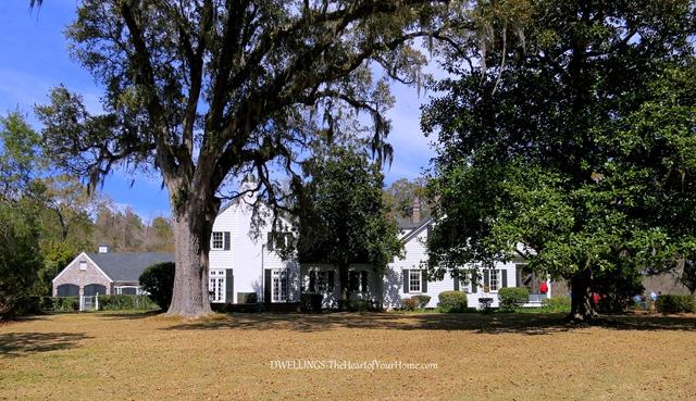 Water Oak Gardens Homes Georgetown