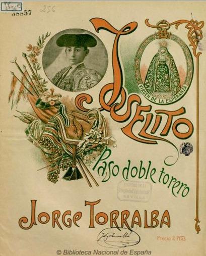 Gallito Torralba (Portada)