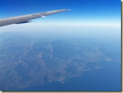Nearing Italian Coastline (Small)
