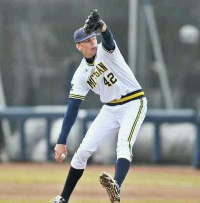 michigan baseball - photo #27