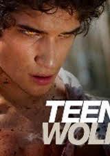 Teen Wolf  :Phần 1 (2014)