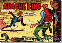P00026 - Apache King  - A.Guerrero