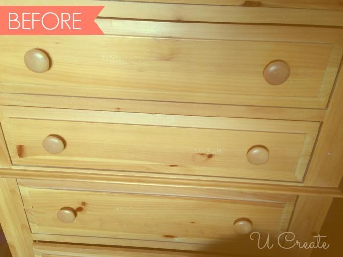 before-dresser
