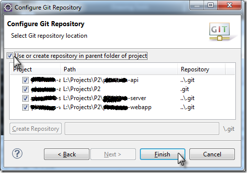 egit-share-project-repo