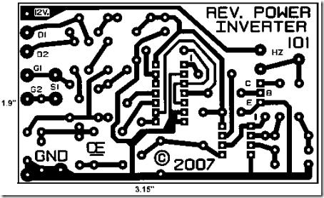 rangkaian-inverter-1000-watt-Mosfet-PCB