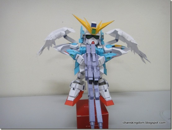 SD Wing Zero Custom-016