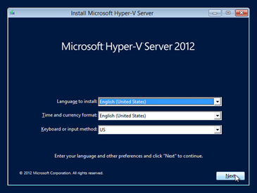 Free Hyper-V Backup Software