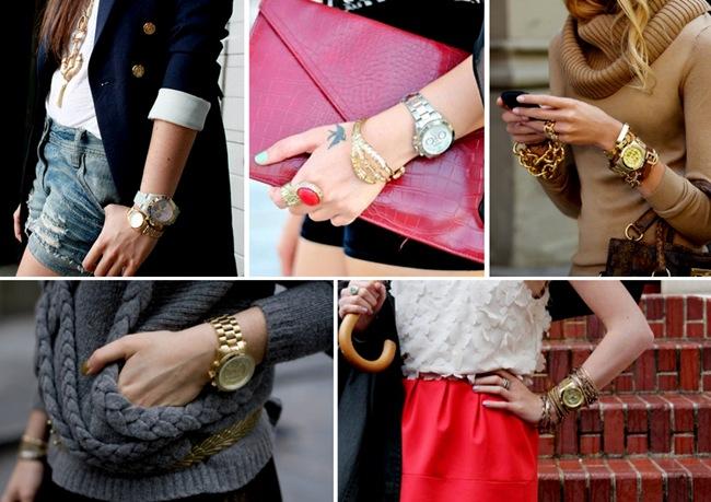 relogios femininos modelos moda