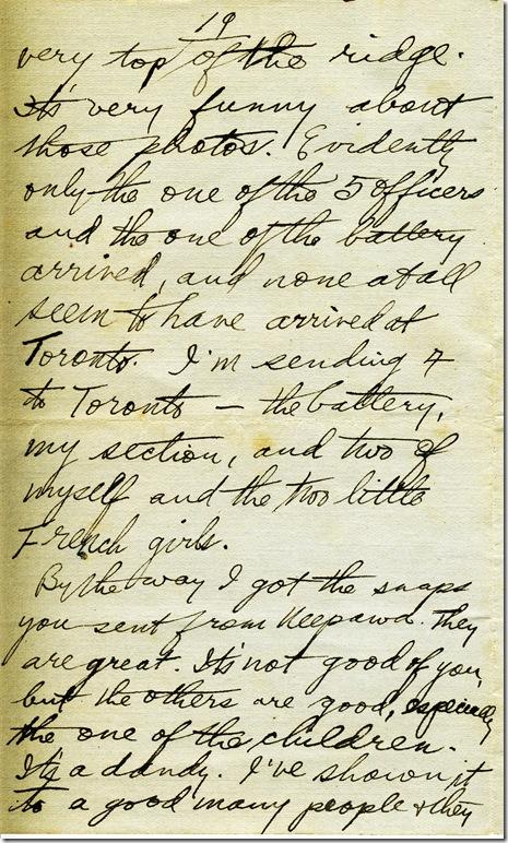 23 Feb 1918 19