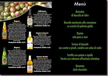 menu_serata_cider_maracanà