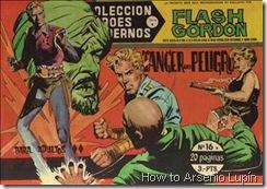 P00017 - Heroes Modernos Serie B