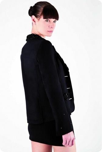 giacca-classica-nera-rose-nere