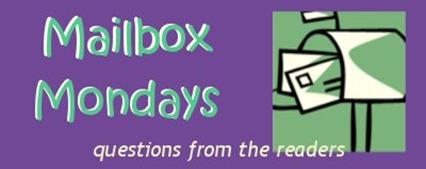 Mailbox Mondays button