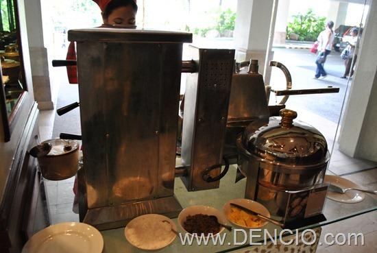 Intercon Cafe Jeepney 34