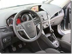 Dacia Lodgy Multitest 10