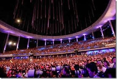 Festival Viña del Mar venta de entradas primera fila hasta adelante 2016