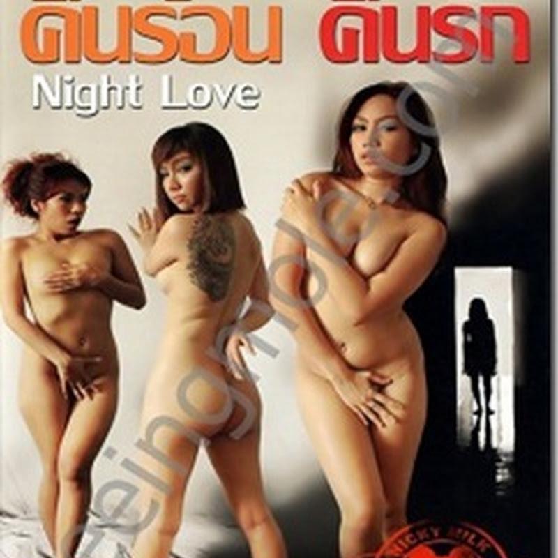หนังออนไลน์ hd คืนร้อนคืนรัก NIGHT LOVE