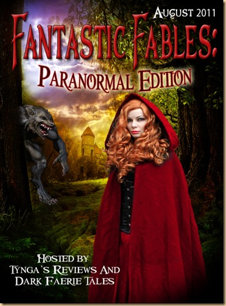 Ready, Set, Go! Fantastic Fables: Paranormal Edition, The Master List!