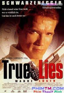 Lời Nói Dối Chân Thật - True Lies