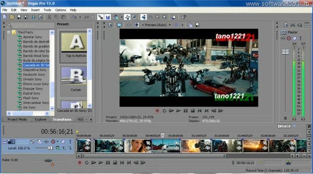 Programas para fotos efectos 66
