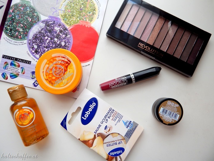 Giveaway Beauty Blogger