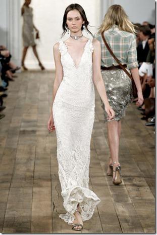 Ralph Lauren lace