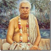 Bhaktivinoda Thakura, a householder spiritual master