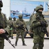 Ukraine, Guerre aux portes de l'Europe