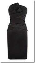 Coast Breita Bandeau Dress