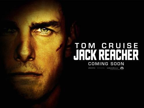 010 -- Jack Reacher