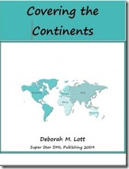 Covering the continents cover