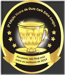 Xicara de Ouro 2014