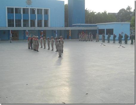 Milicia ENV I